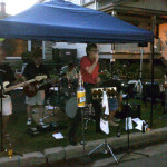 Roscoe Village Block Party
